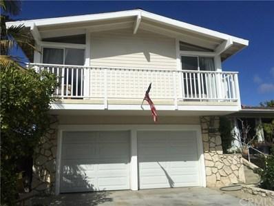 27438 Elmbridge Drive, Rancho Palos Verdes, CA 90275 - MLS#: OC19117494