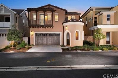 115 Follyhatch, Irvine, CA 92618 - MLS#: OC19117821