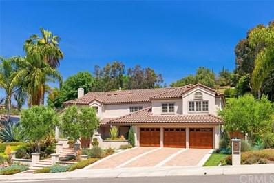 27342 Lost Colt Drive, Laguna Hills, CA 92653 - #: OC19117917