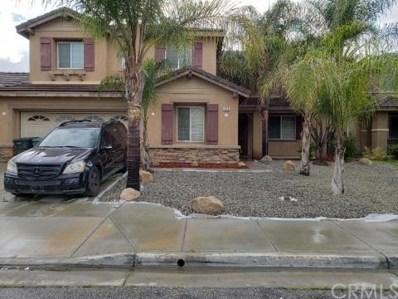 373 Palo Santa Way, San Jacinto, CA 92582 - MLS#: OC19118071