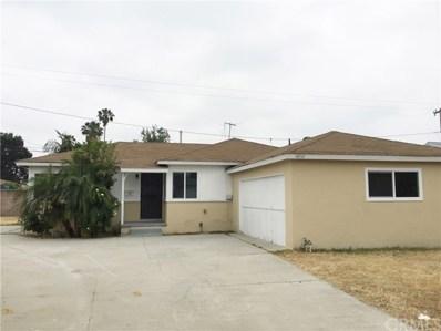 16712 Kingside Drive, Covina, CA 91722 - MLS#: OC19118282