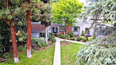 245 W Le Roy Avenue, Arcadia, CA 91007 - MLS#: OC19118371