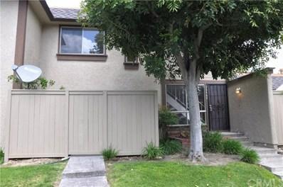 26464 Via Roble UNIT 54, Mission Viejo, CA 92691 - MLS#: OC19118464