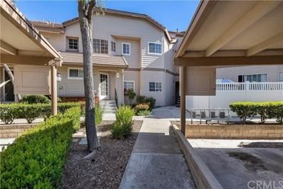 24419 Marquis Court UNIT 274, Laguna Hills, CA 92653 - MLS#: OC19118499