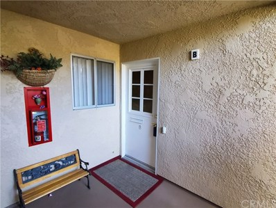 2269 Via Puerta UNIT B, Laguna Woods, CA 92637 - MLS#: OC19118573