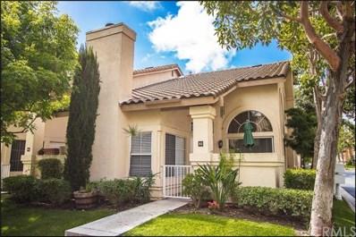 92 Nightingale Drive, Aliso Viejo, CA 92656 - MLS#: OC19118723