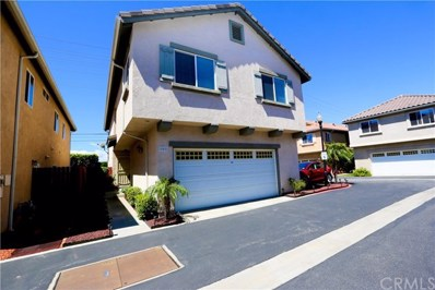 12600 San Fernando Road UNIT 101, Sylmar, CA 91342 - MLS#: OC19118800