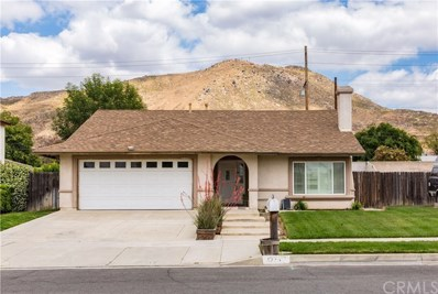 12741 Darwin Avenue, Grand Terrace, CA 92313 - MLS#: OC19119171