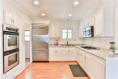 14092 Browning Avenue UNIT 52, Tustin, CA 92780 - MLS#: OC19119362