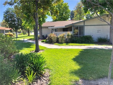 667 Via Mendoza UNIT A, Laguna Woods, CA 92637 - MLS#: OC19119368