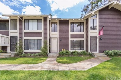 26104 Hillsford Place UNIT 59, Lake Forest, CA 92630 - MLS#: OC19119440