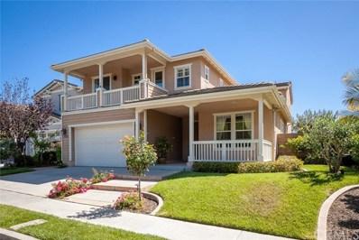 1512 Camino Reservado, San Clemente, CA 92673 - MLS#: OC19119710