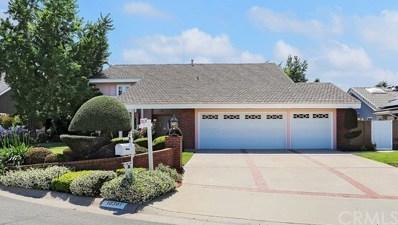 10301 Sherwood Circle, Villa Park, CA 92861 - MLS#: OC19119731