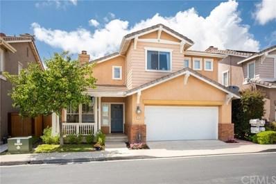 41 Acorn Ridge, Rancho Santa Margarita, CA 92688 - MLS#: OC19119798