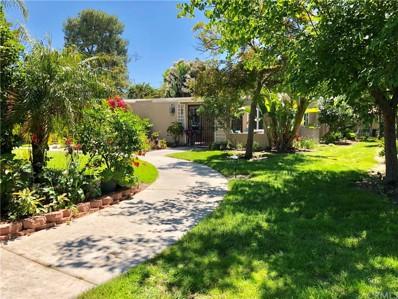 935 Avenida Majorca UNIT D, Laguna Woods, CA 92637 - MLS#: OC19120318