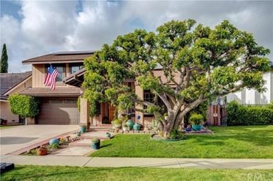 24241 Sparrow Street, Lake Forest, CA 92630 - MLS#: OC19120355