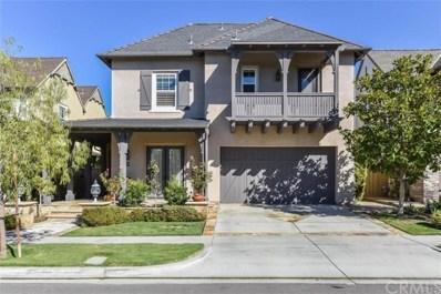 57 Stowe, Irvine, CA 92620 - MLS#: OC19120679
