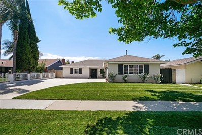 1732 W Saint Anne Place, Santa Ana, CA 92704 - MLS#: OC19120747