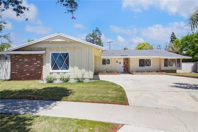 2008 N Capella Court, Costa Mesa, CA 92626 - MLS#: OC19120895