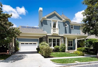 10 Ranunculus Street, Ladera Ranch, CA 92694 - MLS#: OC19120969