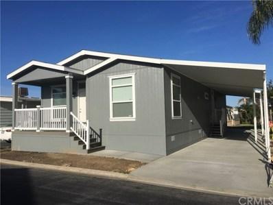 7700 Lampson Avenue UNIT 109, Garden Grove, CA 92841 - MLS#: OC19121044