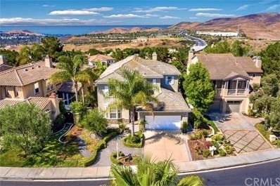 209 Via Malaga, San Clemente, CA 92673 - MLS#: OC19121101