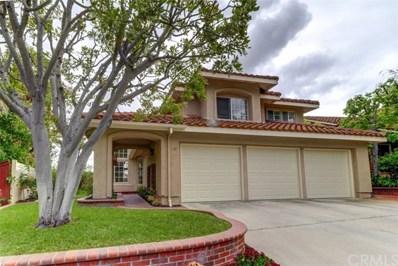 40 San Mateo, Rancho Santa Margarita, CA 92688 - MLS#: OC19121155