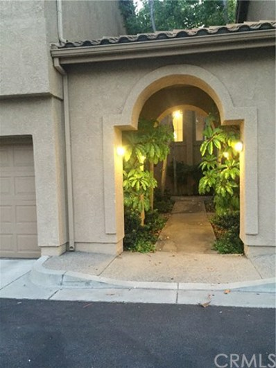 7 Fulmar Lane, Aliso Viejo, CA 92656 - MLS#: OC19121178