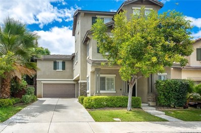 39809 Chambray Drive, Murrieta, CA 92563 - MLS#: OC19121377