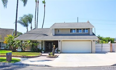 21992 Summerwind Lane, Huntington Beach, CA 92646 - MLS#: OC19121441