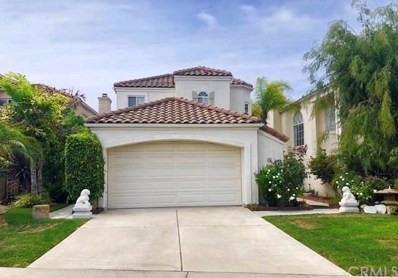 7 Duquesa, Dana Point, CA 92629 - MLS#: OC19121446