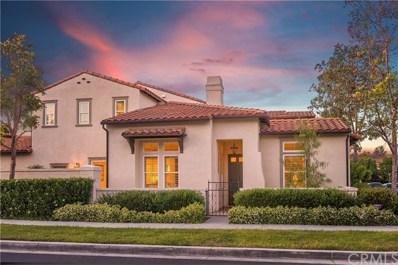 117 Vermillion, Irvine, CA 92603 - MLS#: OC19121461