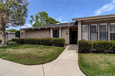 8885 Modoc Circle UNIT 1205A, Huntington Beach, CA 92646 - MLS#: OC19121521