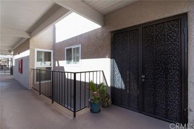 4011 Calle Sonora Oeste UNIT 3C, Laguna Woods, CA 92637 - #: OC19121892