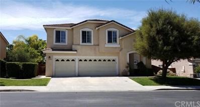 26353 Palisades Drive, Murrieta, CA 92563 - MLS#: OC19122370