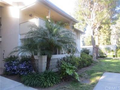 273 Avenida Sevilla UNIT Q, Laguna Woods, CA 92637 - MLS#: OC19122514