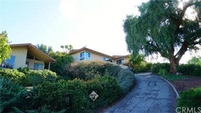 1350 N Euclid Street, La Habra, CA 90631 - MLS#: OC19122587