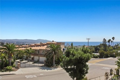 33701 Blue Lantern Street UNIT 2, Dana Point, CA 92629 - MLS#: OC19122671