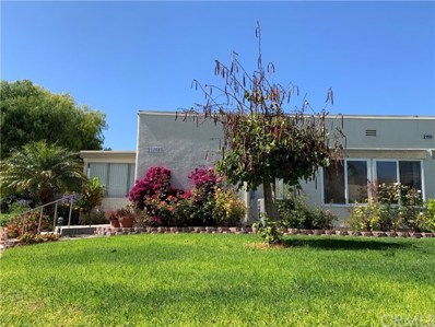 2159 Via Mariposa West UNIT D, Laguna Woods, CA 92637 - MLS#: OC19122745