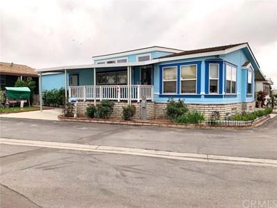 1630 S Barranca Avenue UNIT 167, Glendora, CA 91740 - MLS#: OC19122901