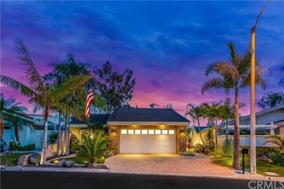 24712 Sunset Lane, Lake Forest, CA 92630 - MLS#: OC19122916