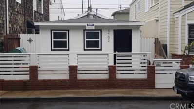 3702 Park Lane, Newport Beach, CA 92663 - MLS#: OC19122949