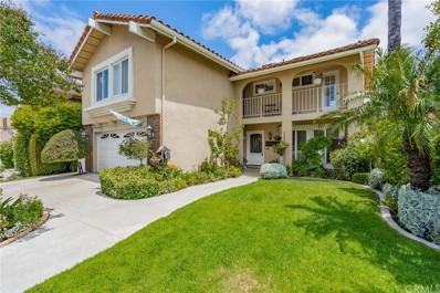 3641 Myrtle Street, Irvine, CA 92606 - MLS#: OC19123023