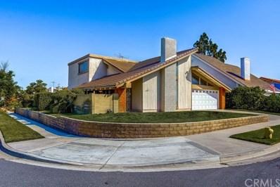 13621 Onkayha Circle, Irvine, CA 92620 - MLS#: OC19123197