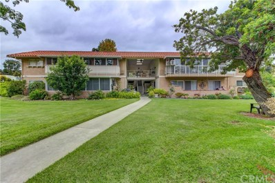 952 Avenida Carmel UNIT A, Laguna Woods, CA 92637 - MLS#: OC19123298