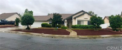 28273 Hemlock Avenue, Moreno Valley, CA 92555 - MLS#: OC19123423