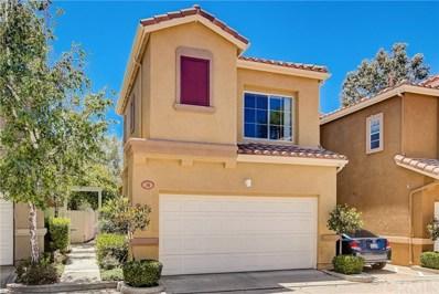 74 Calle De Los Ninos, Rancho Santa Margarita, CA 92688 - MLS#: OC19123718
