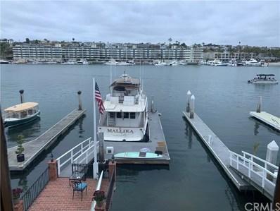502 E Via Lido Nord, Newport Beach, CA 92663 - MLS#: OC19123796