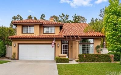 12 Placita, Rancho Santa Margarita, CA 92688 - MLS#: OC19123804