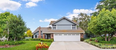 30183 Hillside Terrace, San Juan Capistrano, CA 92675 - MLS#: OC19123818